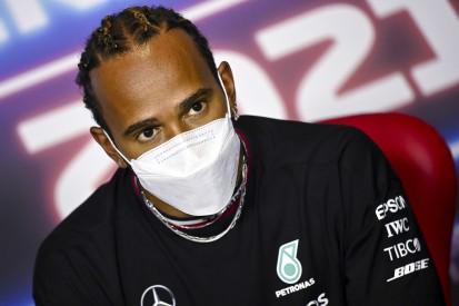 """Lewis Hamilton in Sorge: Volles Haus in Silverstone """"fühlt sich überstürzt an"""""""