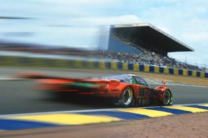 24h Le Mans 1991: Wie der Mazda-Coup erst möglich wurde