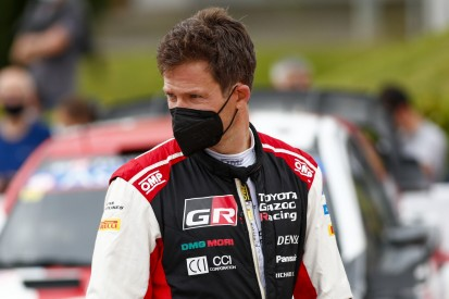 Sebastien Ogier: Traum von Le-Mans-Start mit Toyota lebt weiterhin