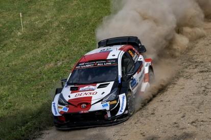 WRC Rallye Estland 2021: Kalle Rovanperä fährt dem Sieg entgegen