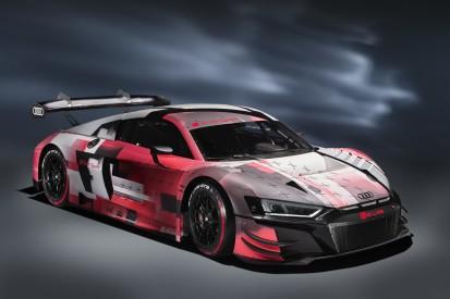 Audi R8 LMS GT3 evo II (2022) präsentiert: Dieser Heckflügel!