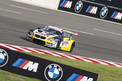 DTM-Training Lausitzring: So lief das Steilkurven-Comeback!