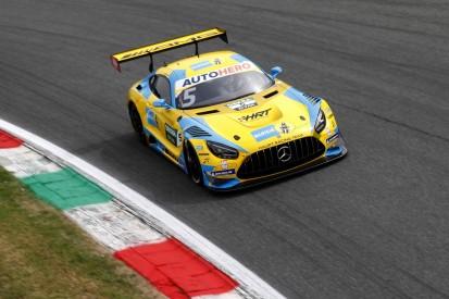 Mercedes-AMG nicht an möglichem GT3-Werkseinsatz in Le Mans interessiert
