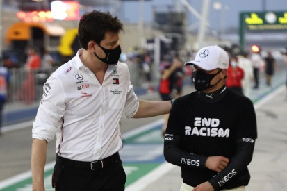 Formel-1-Liveticker: Wolff würde Bottas bei Cockpitsuche helfen
