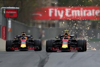 Daniel Ricciardo: Max Verstappen hat Fehler von früher abgestellt