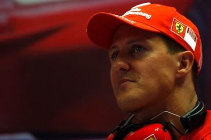 """""""Geschenk der Familie"""": Netflix zeigt neue Doku über Michael Schumacher"""