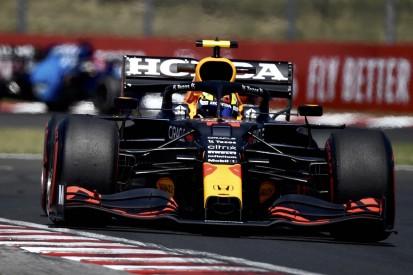 Sergio Perez: Hätten Mercedes nicht schlagen können