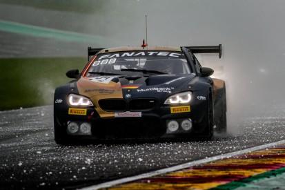 24h Spa 2021: Ferrari dreht in der Nacht auf, BMW hat keine Siegchancen mehr