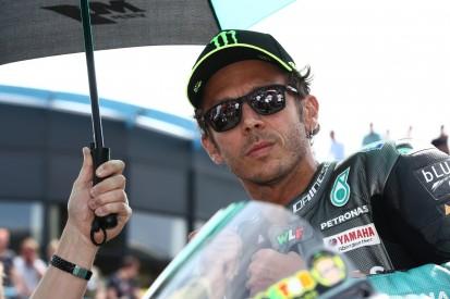 Valentino Rossi 2022 doch im VR46-Team? Was Marini und Uccio dazu sagen