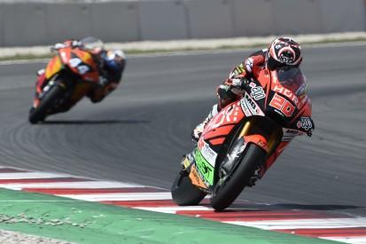 """Fabio Quartararo gibt zu: """"Zwei Moto2-Rennen haben meine Karriere geändert"""""""