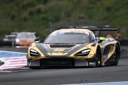 """Klien bei McLarens DTM-Premiere in Zolder siegfähig? """"Auto gut auf Bremse"""""""