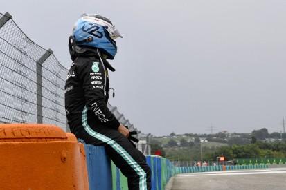 """Ralf Schumacher vermutet: """"Ich glaube, dass Bottas raus ist"""""""