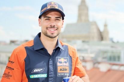 Gaststart auf vier Rädern: Miguel Oliveira fährt 24 Stunden von Barcelona