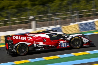 Le-Mans-Drama: WRT findet Schuldigen für defekten Gaspedalsensor