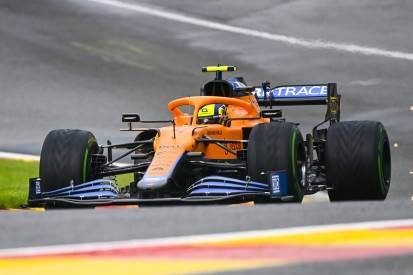 FIA gibt Grünes Licht: Lando Norris kann am Sonntag starten