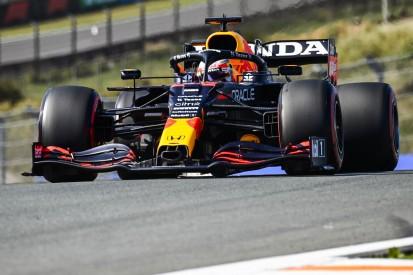 F1 Zandvoort 2021: Verstappen im Qualifying knapp auf Pole!