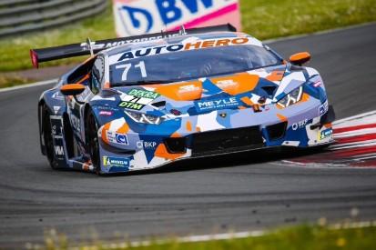 Grassers DTM-Gaststart geplatzt: Bortolotti in Assen im T3-Lamborghini!