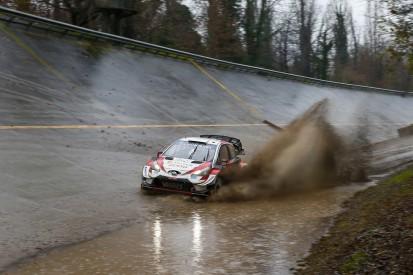 Offiziell: Monza-Rallye löst Rallye Japan als WRC-Finale 2021 ab