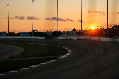 NASCAR-Kalender 2022 mit zwei neuen Strecken präsentiert