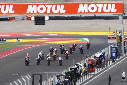 Rennen bestätigt: Superbike-WM fährt Mitte Oktober in Argentinien