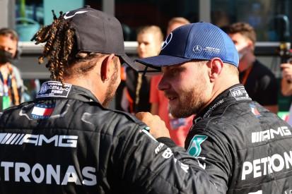 "Formel-1-Liveticker: War Valtteri Bottas bei Mercedes ""zu nett""?"