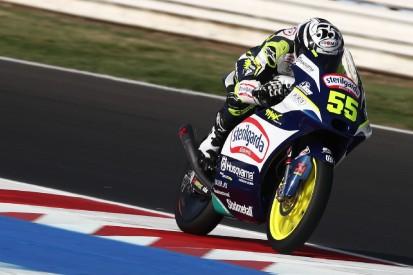 Moto3-Qualifying Misano: Fenati stürmt in letzter Sekunde zur Pole