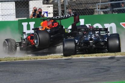 """Formel-1-Liveticker: Verstappen und Hamilton """"müssen keine Freunde sein"""""""