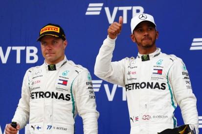 Valtteri Bottas bestätigt: Würde Lewis den Sieg in Sotschi überlassen!