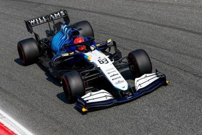 Formel-1-Technik 2021: Wie Williams das Ruder herumriss