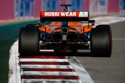McLaren: Warum der Wechsel auf Mercedes-Motoren so wichtig war