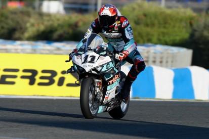 Zweimal Top 10 in Jerez: Fährt Loris Baz 2022 wieder Superbike-WM?