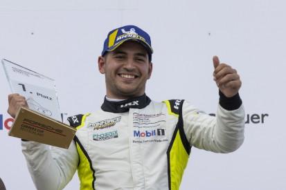Porsche-Carrera-Cup Sachsenring 2021: Vierter Saisonsieg für Güven