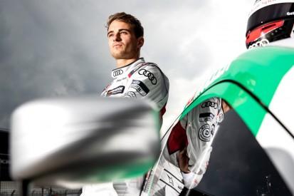 Nico Müller wird Fahrer in Audis LMDh-Projekt ab 2023