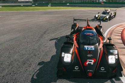 6h Spa der virtuelle Le-Mans-Serie: Team Redline gewinnt beide Klassen