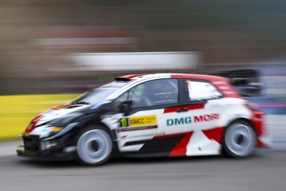 Sebastien Ogier entgeht nach erneutem Verkehrsverstoß einer WRC-Sperre