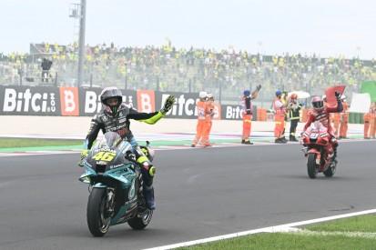 MotoGP Misano 2 2021: TV-Übertragung, Zeitplan & Livestream