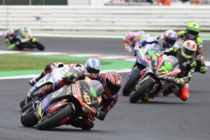 MotoE-Zukunft fix: Ducati wird ab der Saison 2023 Nachfolger von Energica!