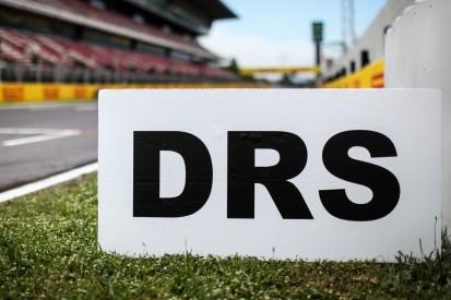"""Fernando Alonso: Formel 1 wird """"immer"""" DRS brauchen"""