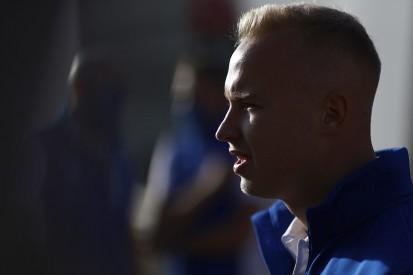 """Nikita Masepin: Hoffe auf """"Angebot von einem besseren Team"""""""