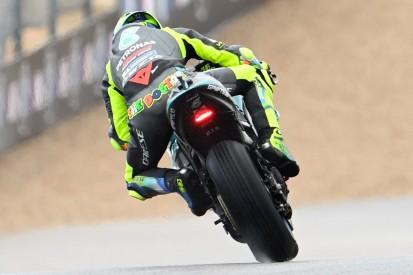 MotoGP-Liveticker Misano 2: Erste Trainings auf nasser Strecke