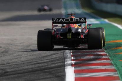 F1 USA 2021: Verstappen zeigt Hamilton den Stinkefinger!