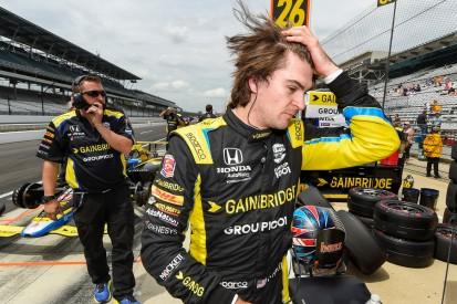 """Nötige Punkte für IndyCar-Fahrer"": Fall Colton Herta treibt Fernando Alonso um"