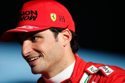 Carlos Sainz: Fahrer müssen sich an Rekordsaison 2022 anpassen
