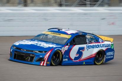 NASCAR Kansas City: Larson siegt erneut, verhindert nächsten Finaleinzug