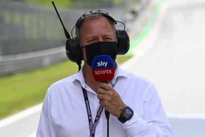 TV-Experte Martin Brundle fordert mehr Respekt von Promi-Bodyguards