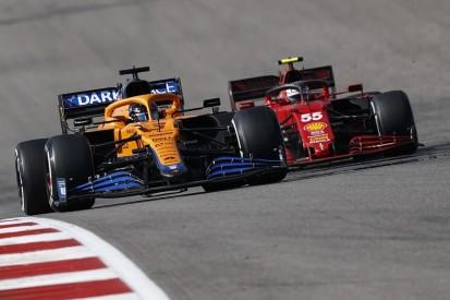 Daniel Ricciardo: Erste Runde der Schlüssel zu Platz fünf