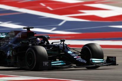 Mercedes: Wäre ein schlechterer Start für das Rennen besser gewesen?