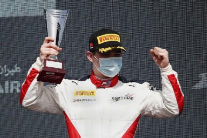 David Beckmann: Weitere Zukunft in der Formel 2 noch nicht gesichert