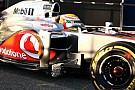 McLaren şampiyonluk için yarışacak