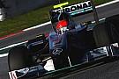 Schumacher W03'ün geçen yılki araçtan bir adım önde olduğuna emin